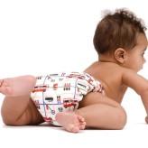 Couches lavables pas cher, où les trouver, est-ce bien pour bébé ?