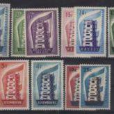 Vous collectionnez des timbres poste ?