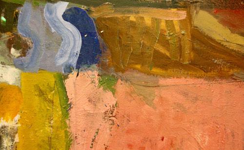 tableau moderne