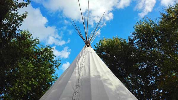 art-amérindien
